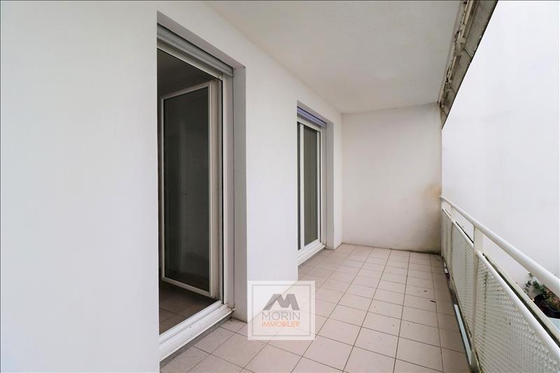 Vente appartement Bordeaux 194000€ - Photo 9