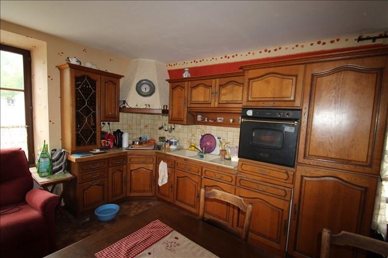 Sale house / villa Crouy sur ourcq 119000€ - Picture 5