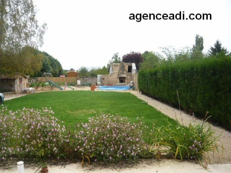 Vente maison / villa La mothe st heray 187 000€ - Photo 1