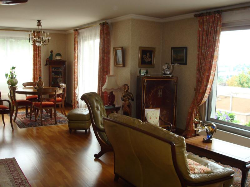 Vente appartement Le raincy 510000€ - Photo 4