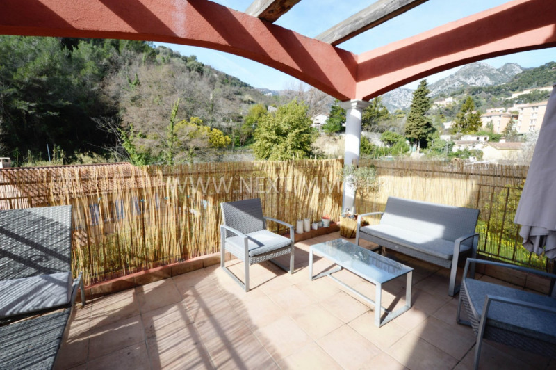 Revenda residencial de prestígio apartamento Menton 650000€ - Fotografia 4