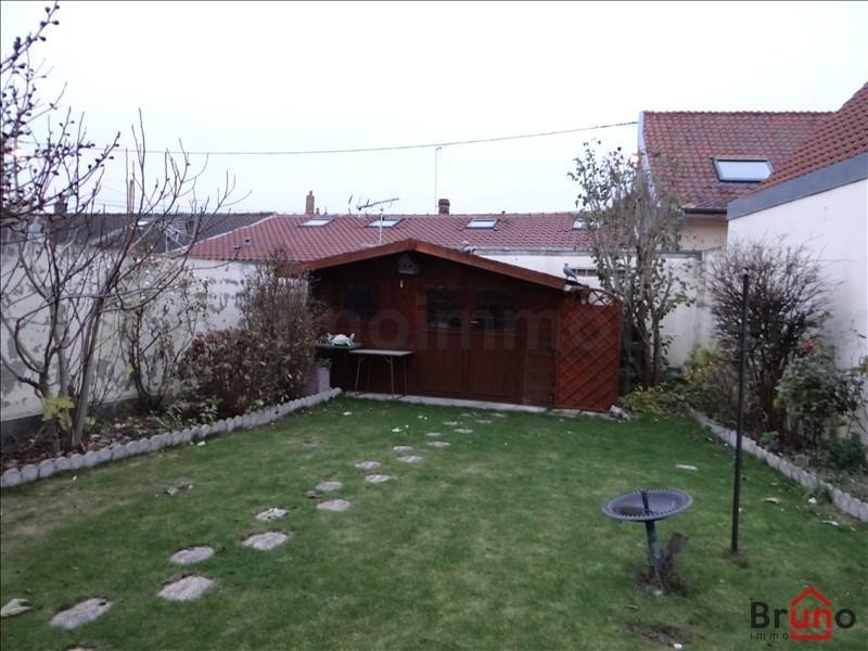 Sale house / villa Rue 210000€ - Picture 4