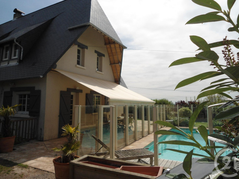 Revenda residencial de prestígio casa Trouville sur mer 695000€ - Fotografia 5