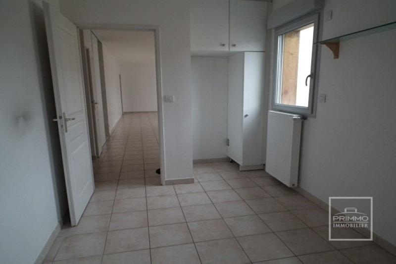 Sale apartment L'arbresle 260000€ - Picture 12