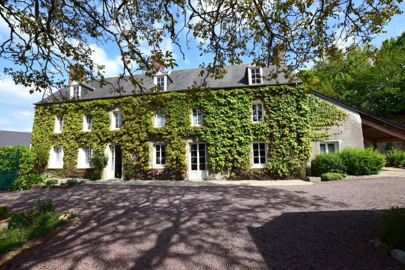 Vendita casa St sauveur lendelin 287000€ - Fotografia 1
