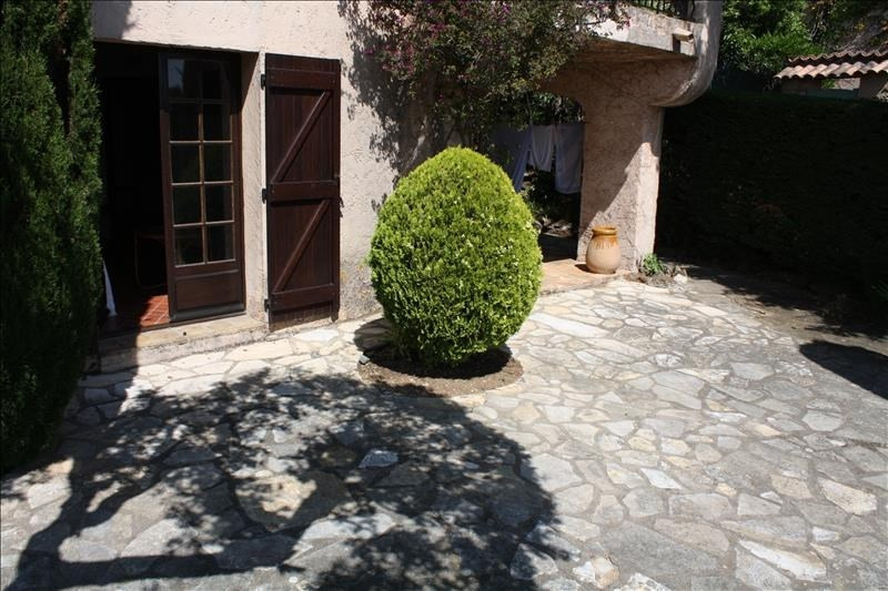 Vente de prestige maison / villa Les issambres 625000€ - Photo 3