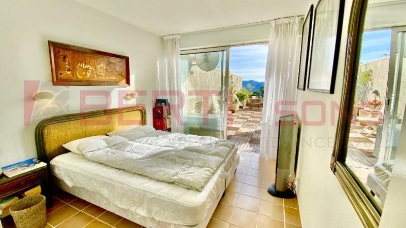 Vente appartement Mandelieu la napoule 549000€ - Photo 5