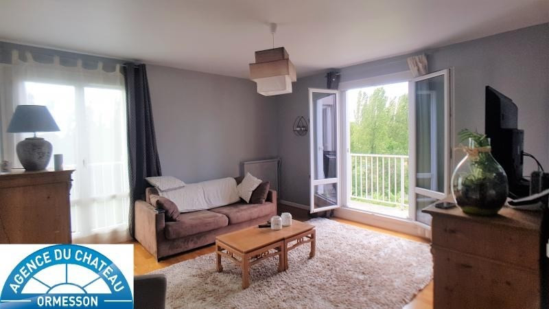 Sale apartment Sucy en brie 238 000€ - Picture 1