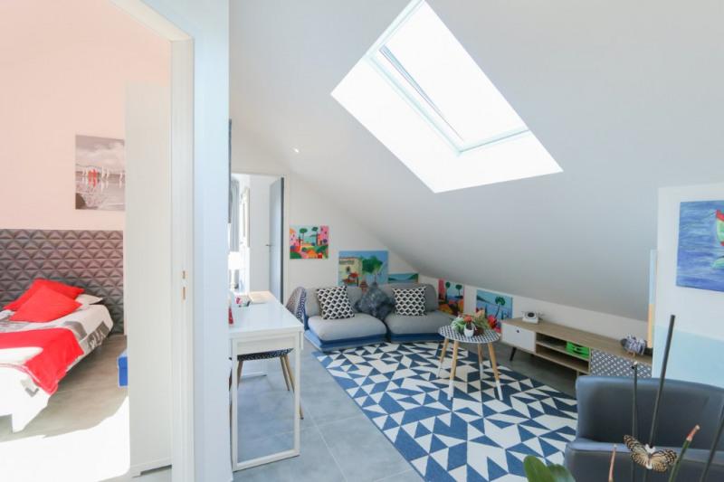 Vente de prestige appartement Aix les bains 574000€ - Photo 8