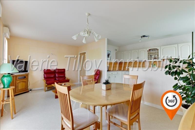 Sale apartment Bruz 139000€ - Picture 5