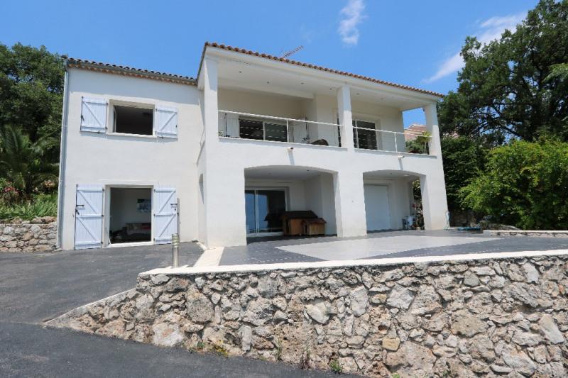Verkauf von luxusobjekt haus Gattieres 830000€ - Fotografie 1