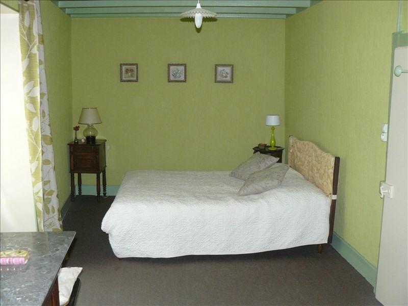 Vente maison / villa Cheny 98000€ - Photo 6