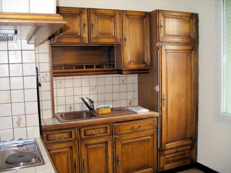 Rental apartment Livron sur drome 556€ CC - Picture 1