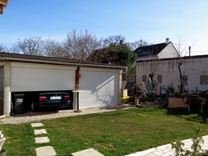 Sale house / villa Livry gargan 335 000€ - Picture 4