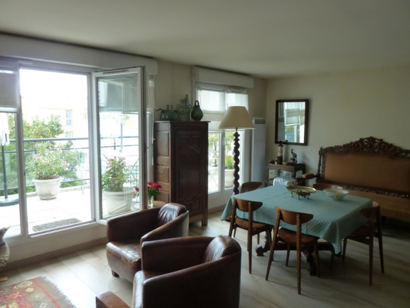 Vente appartement Chatenay malabry 485000€ - Photo 4