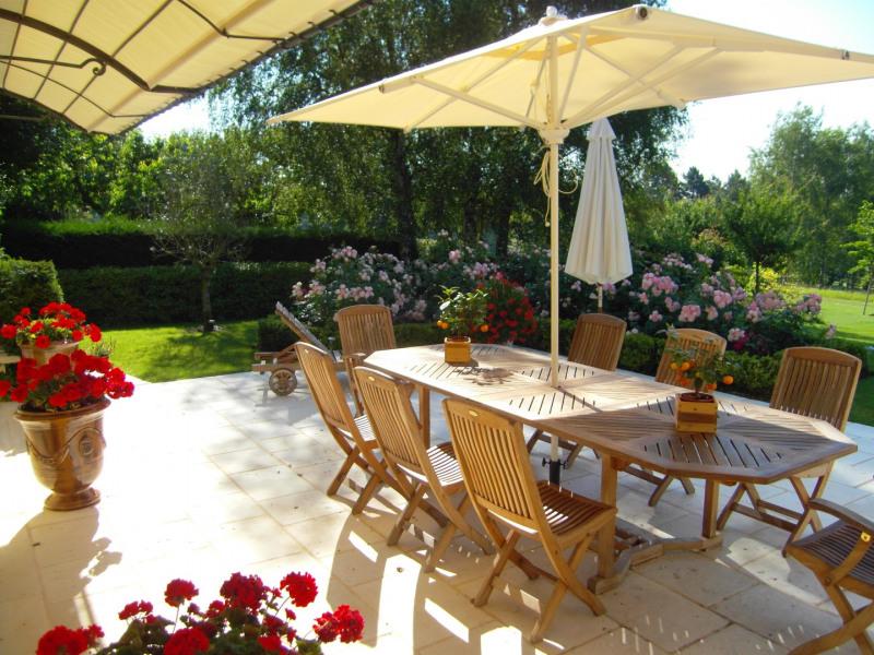 Sale house / villa Saint-nom-la-bretèche 1480000€ - Picture 4