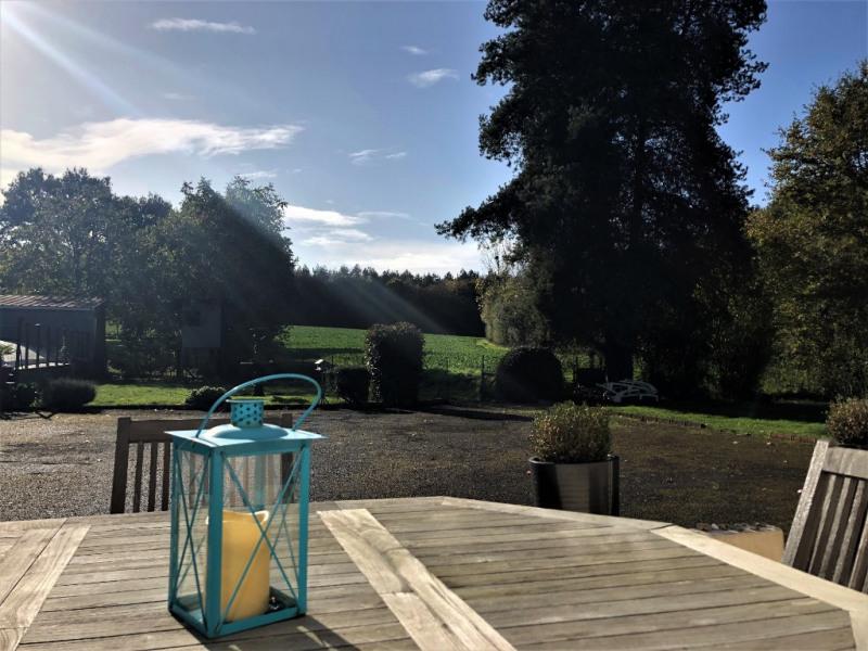 Sale house / villa Ombree d'anjou 218400€ - Picture 9