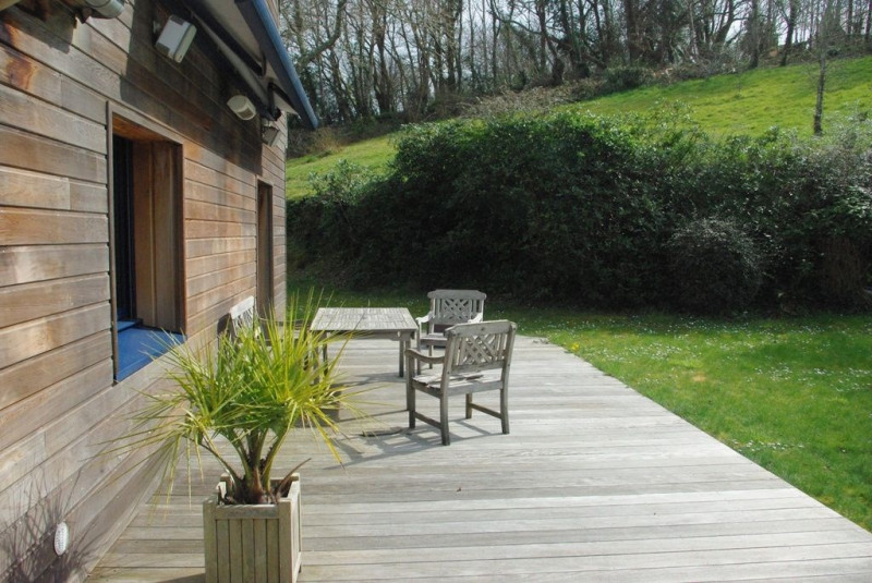 Vente maison / villa Quimper 432000€ - Photo 9