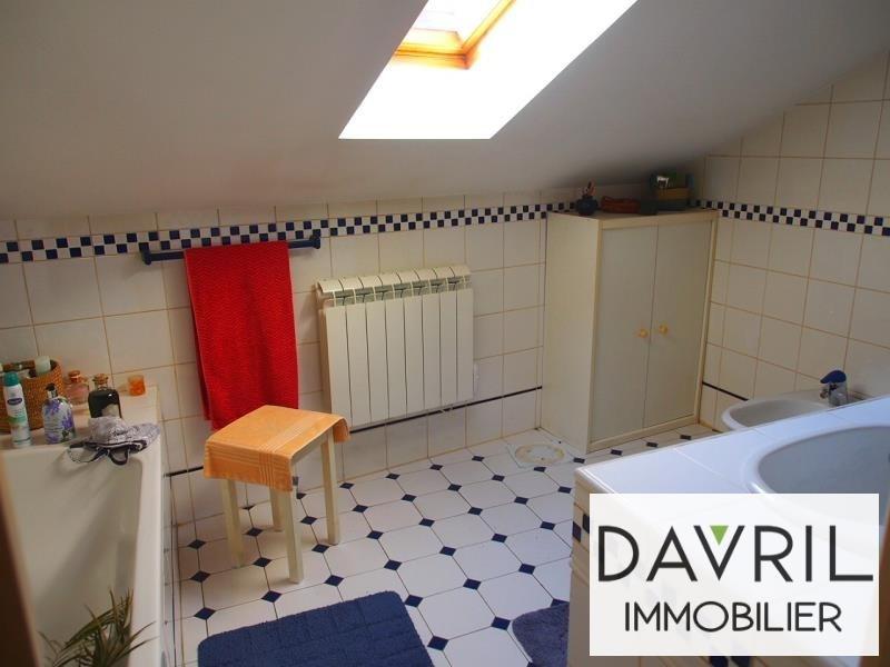 Sale apartment Chanteloup les vignes 139500€ - Picture 8