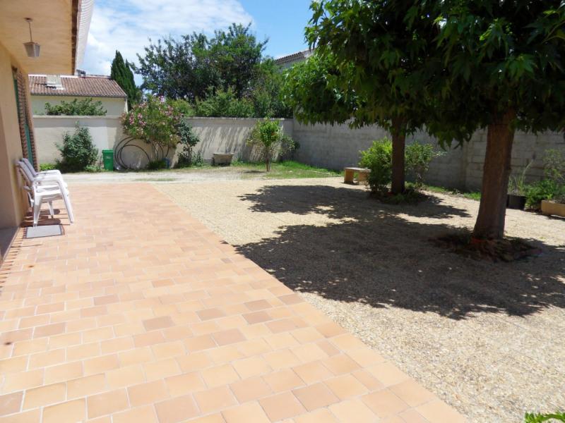Sale house / villa Entraigues sur la sorgue 260000€ - Picture 3