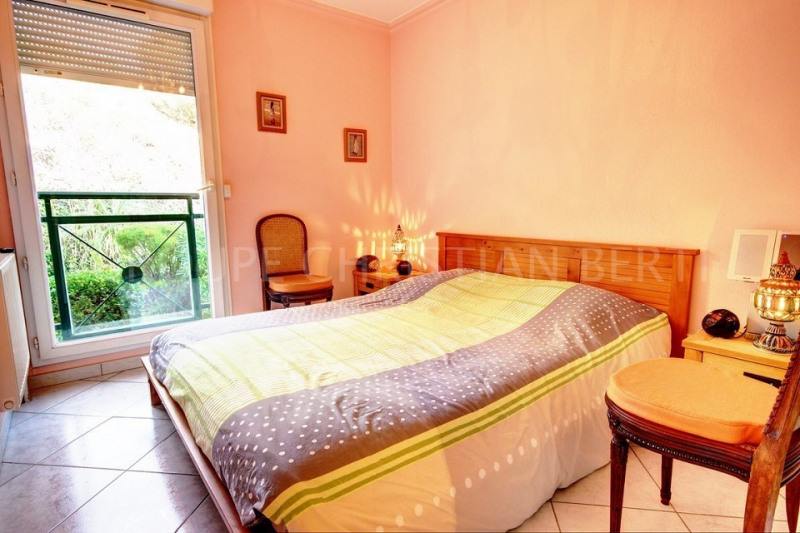 Sale apartment Mandelieu la napoule 415 000€ - Picture 9