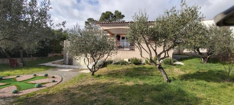 Vente maison / villa Boisset et gaujac 249000€ - Photo 8