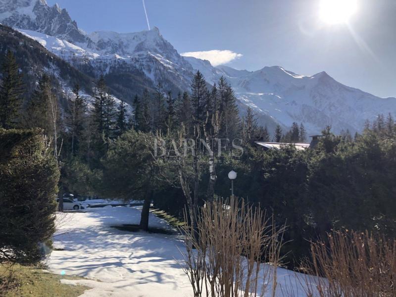 Vente de prestige appartement Chamonix-mont-blanc 525000€ - Photo 1