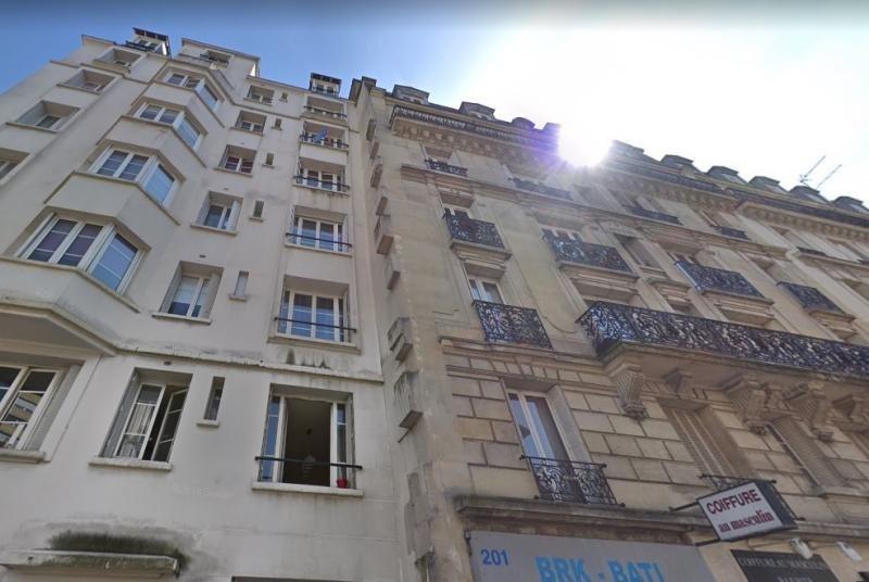 Verkauf wohnung Paris 14ème 203000€ - Fotografie 1