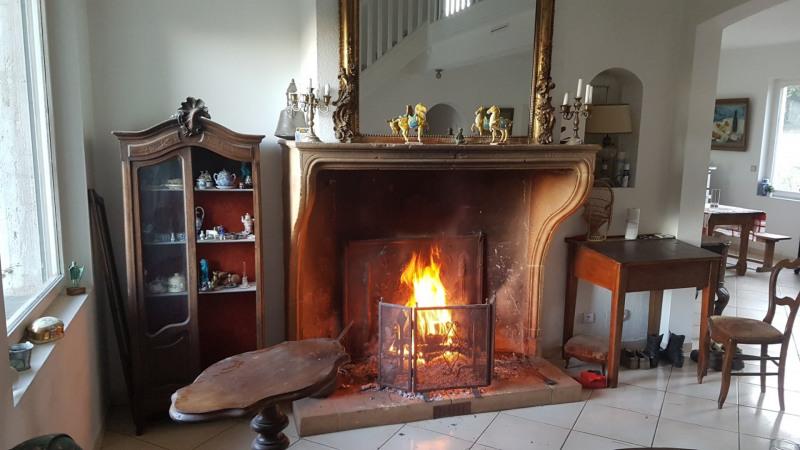 Vente de prestige maison / villa Lentilly 645000€ - Photo 5