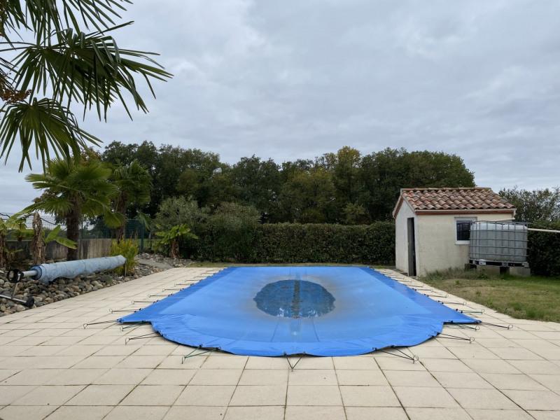Sale house / villa Agen 285000€ - Picture 3