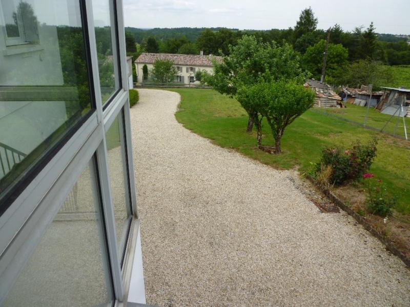 Location maison / villa Cherves richemont 700€ CC - Photo 8