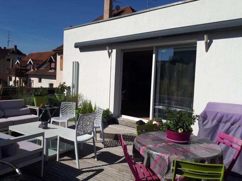 Vente maison / villa Strasbourg 510000€ - Photo 4