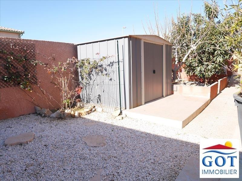 Vente maison / villa Claira 267000€ - Photo 15