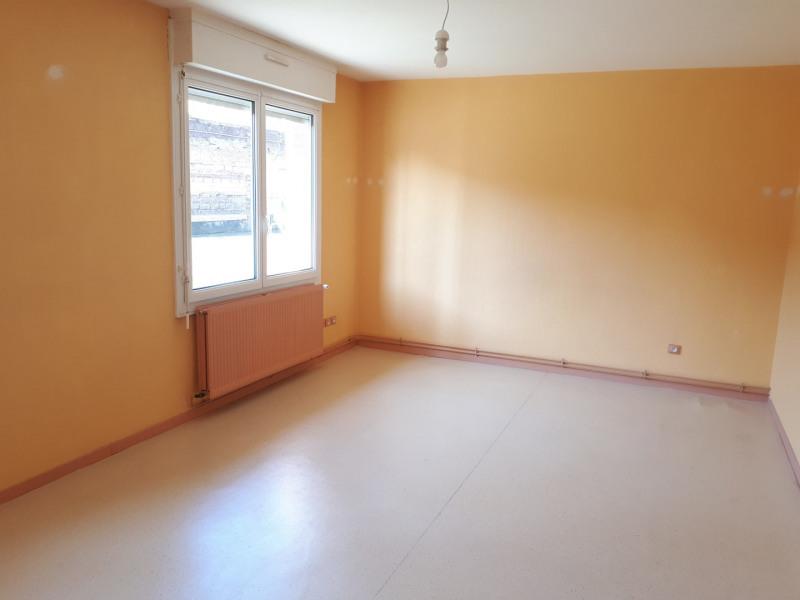 Appartement T2 en rez-de-chaussée Hellemmes centre