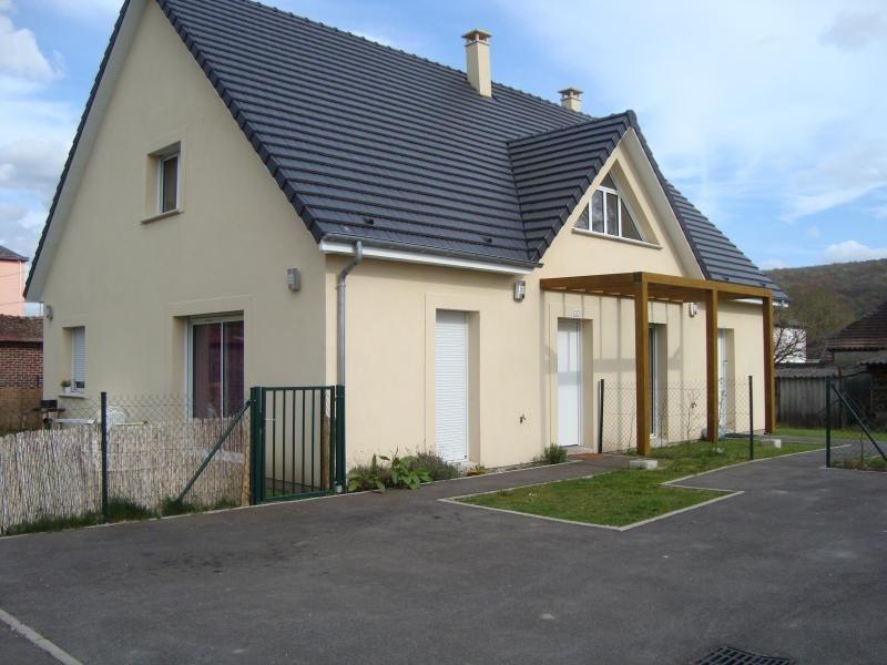 Vente de prestige appartement Romilly sur andelle 1248000€ - Photo 3