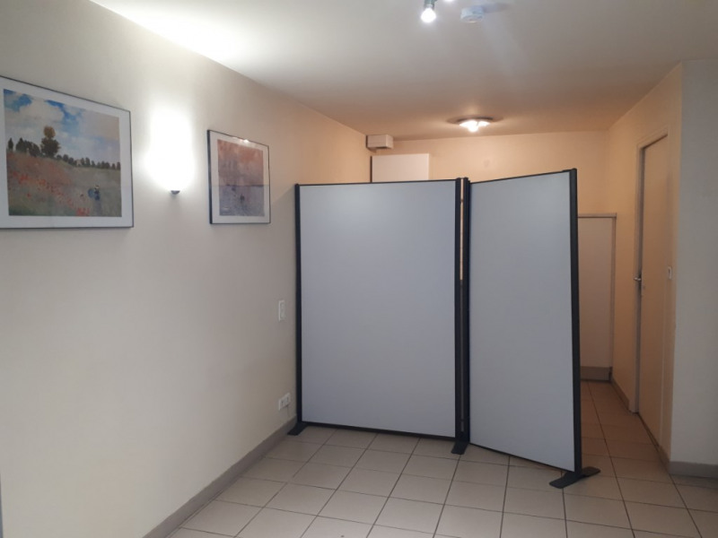 Rental empty room/storage Aire sur la lys 550€ CC - Picture 4