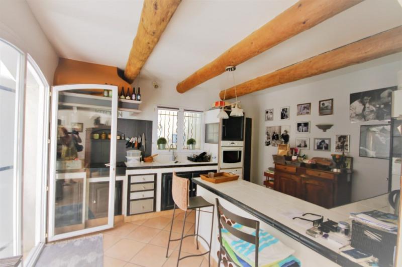 Sale house / villa Peyrolles en provence 460000€ - Picture 5