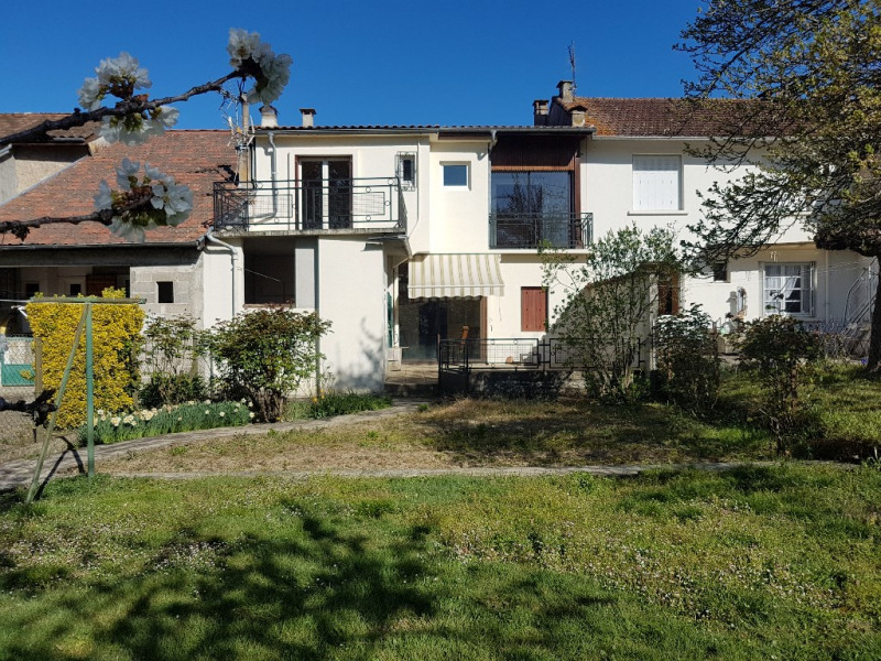Vente maison / villa Riscle 110 000€ - Photo 1