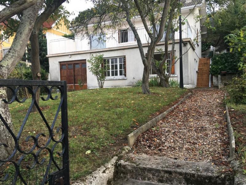 Vente maison / villa Igny 498000€ - Photo 8