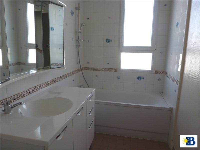 Vente maison / villa Chatellerault 125080€ - Photo 4