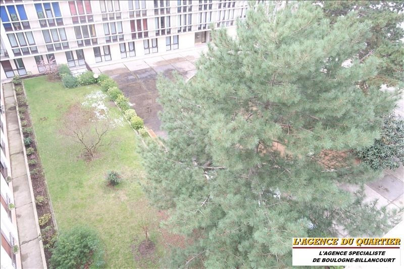 Sale apartment Boulogne billancourt 399 000€ - Picture 5