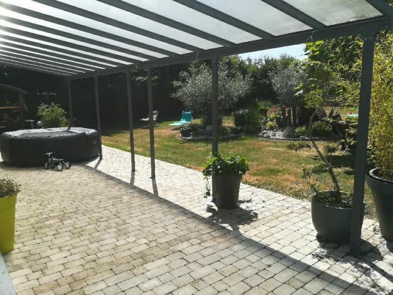 Produit d'investissement maison / villa Tordouet 183750€ - Photo 9