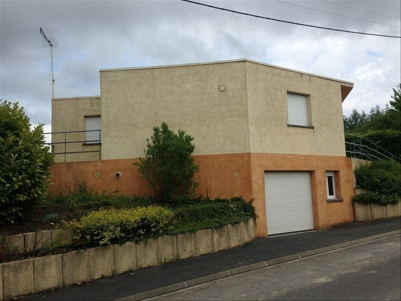 Sale house / villa Aubencheul au bac 156750€ - Picture 2