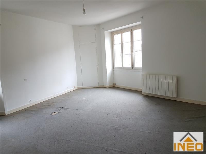 Vente maison / villa Hede 115500€ - Photo 6