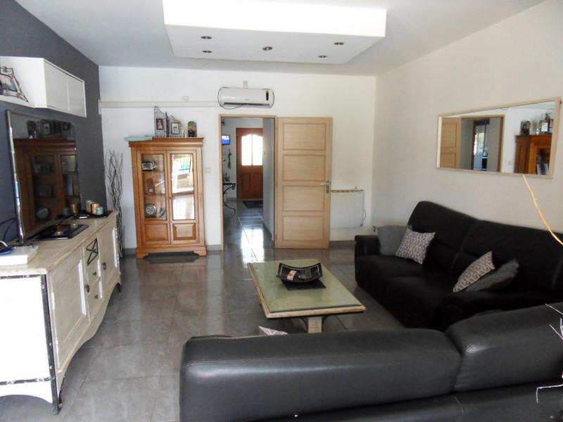 Vente maison / villa Sorgues 252000€ - Photo 6