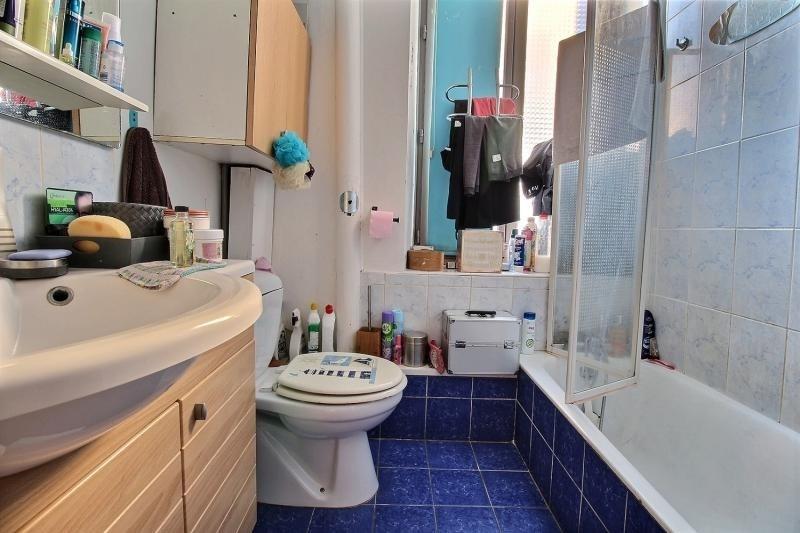 Sale apartment Issy les moulineaux 257000€ - Picture 8