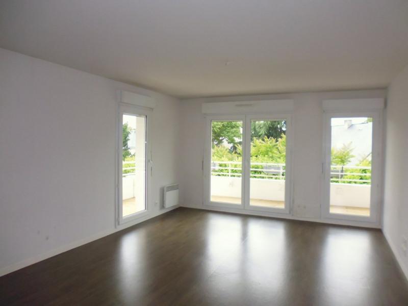 Location appartement Saint herblain 744€ CC - Photo 1