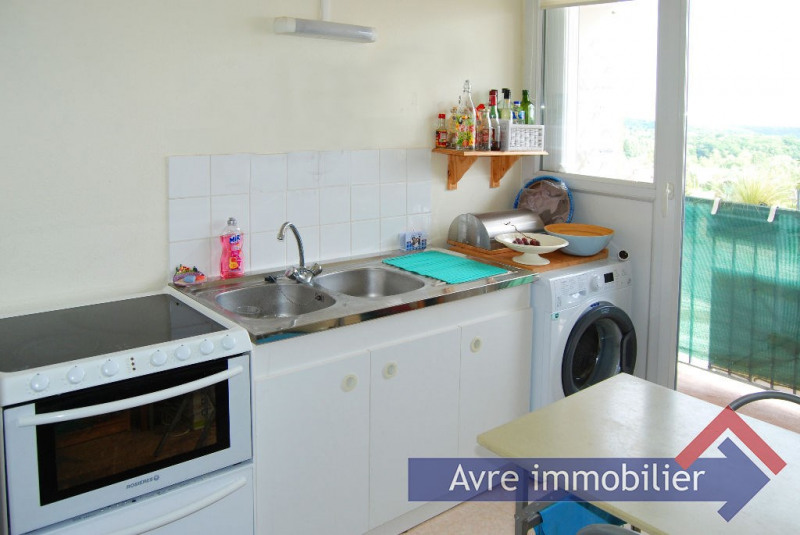 Vente appartement Tillieres sur avre 58 500€ - Photo 5