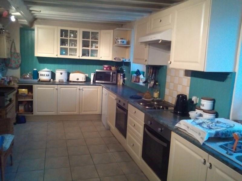 Vente maison / villa Isigny sur mer 265500€ - Photo 7