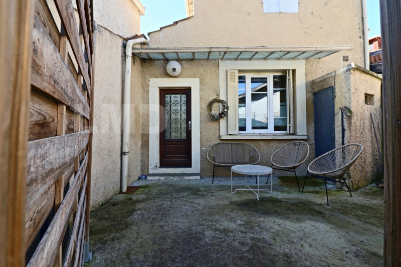 Vente maison / villa Gimont 225000€ - Photo 5